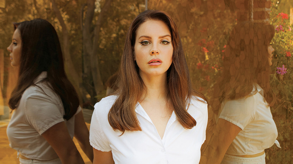 A Letter From Lana Del Rey The Full Nme Cover Interview