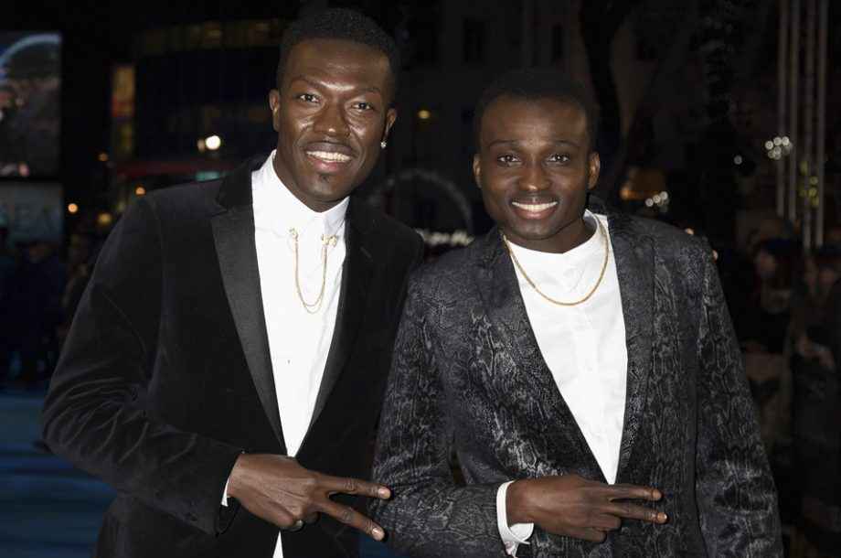 The X Factor – Why Only Reggie 'N' Bollie Winning Can Save The Ailing TV Show
