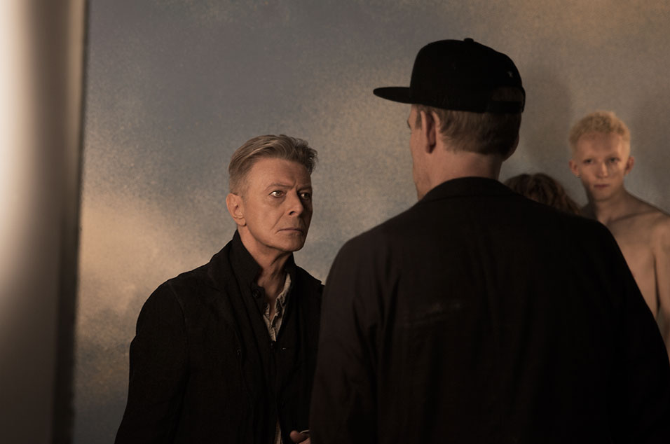 David Bowie Blackstar Review