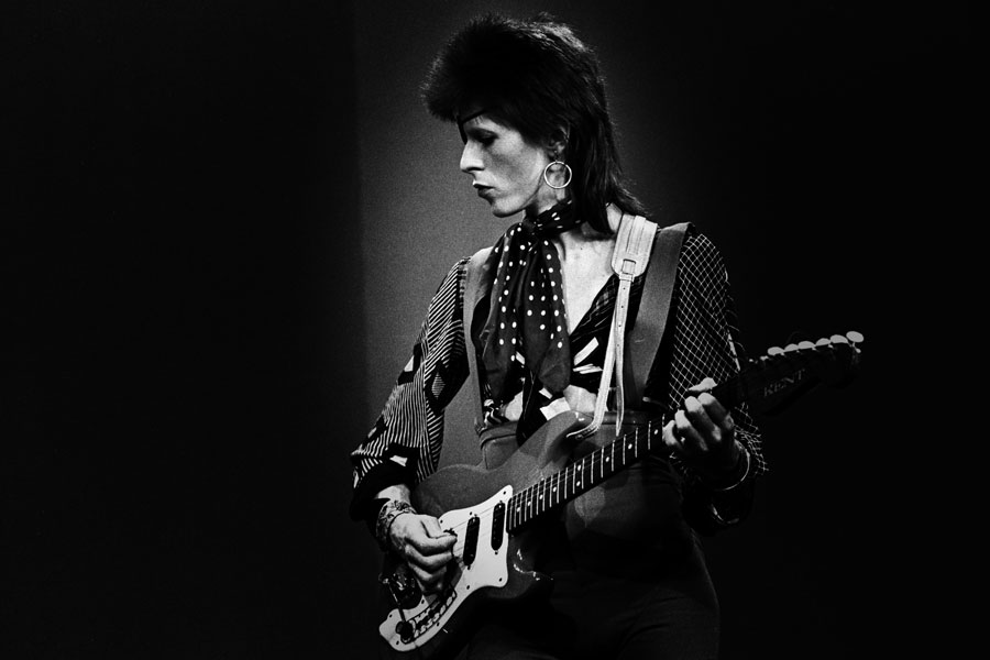 David Bowies 40 Greatest Songs As Decided By Nme And Friends Nme