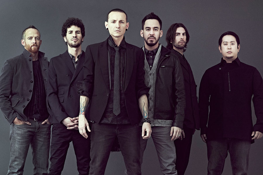 This YouTube User Has Pieced Together Linkin Park's 'In The