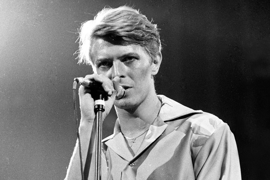 David Bowie's 40 greatest songs - as decided by NME and
