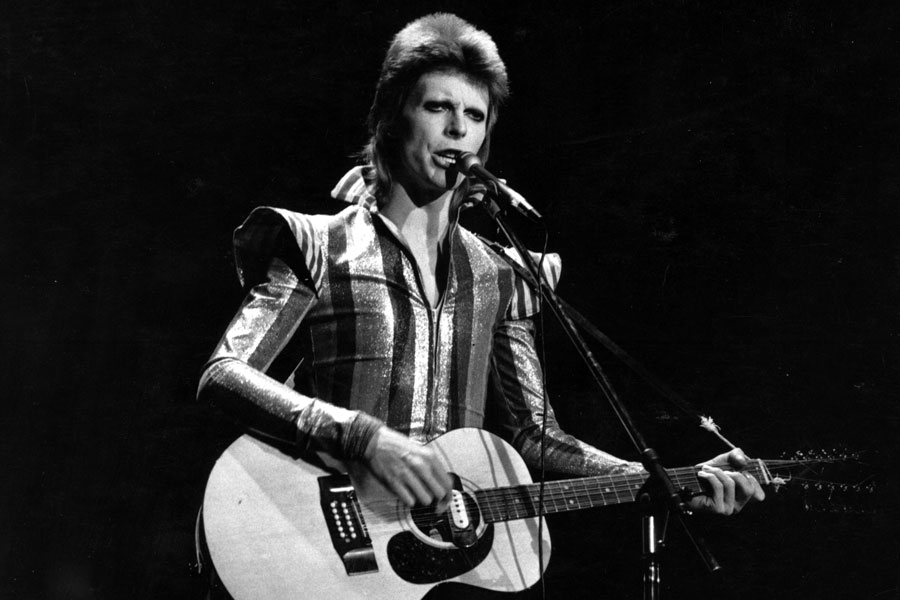 The Story Of David Bowies Ziggy Stardust