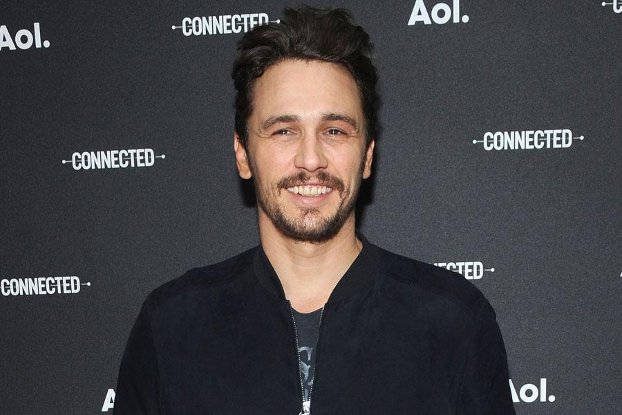 James franco 2019 dating sites