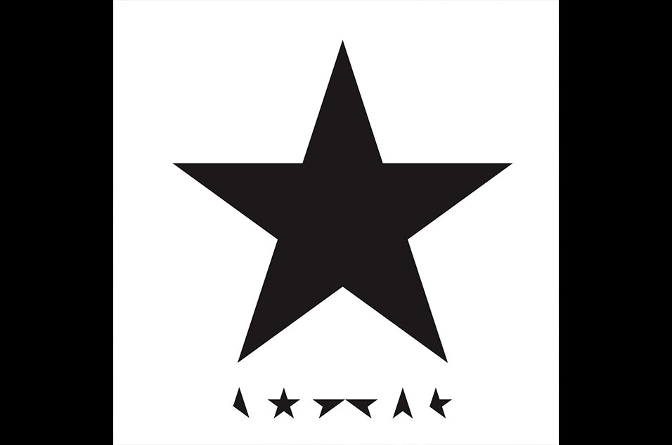 Meaning Behind David Bowie S Blackstar Artwork Revealed