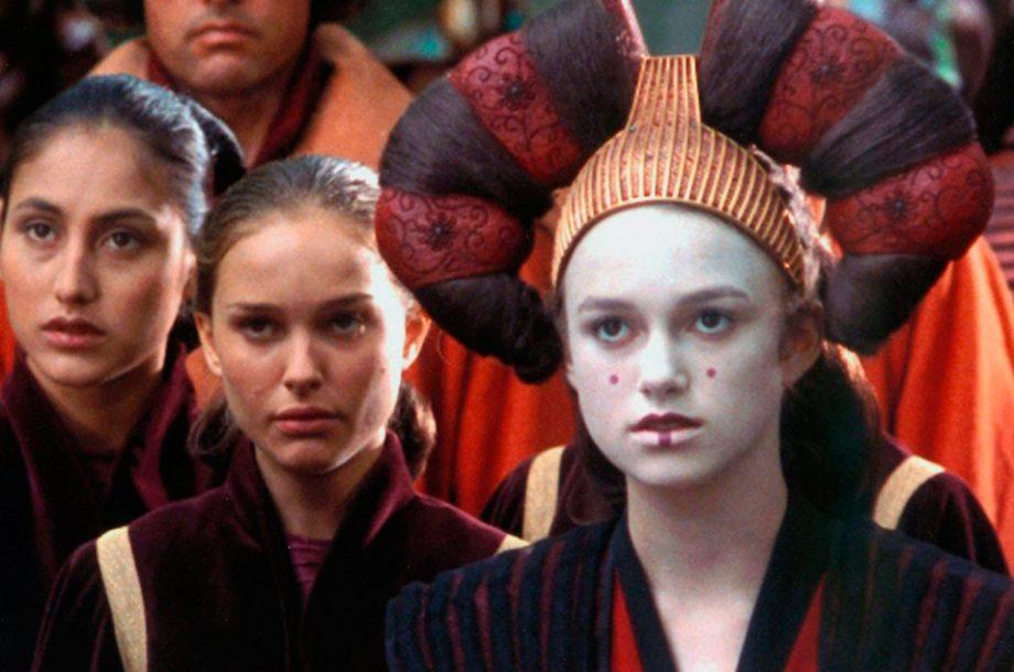 Star Wars Actress Natalie Portman I Haven T Seen The
