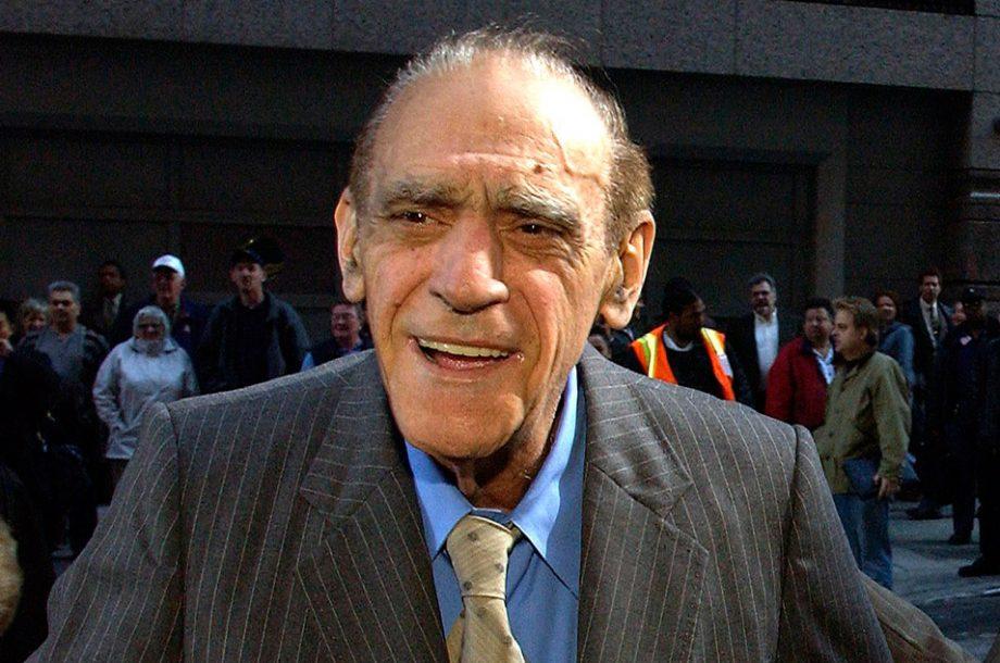 Abe Vigoda Dies Aged 94