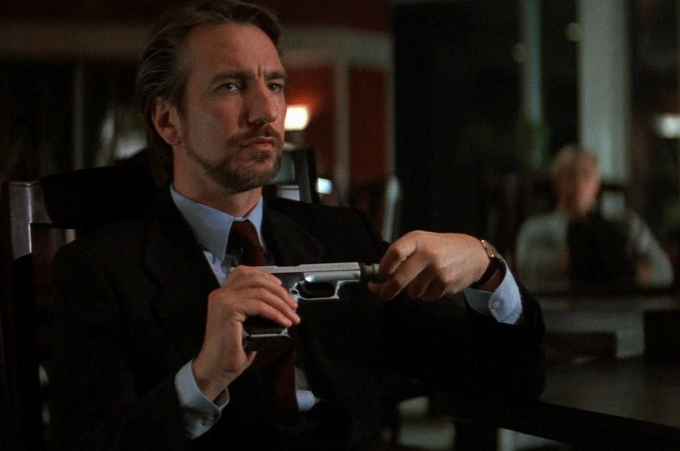 Alan Rickman Movie Quotes: Hans Gruber Quotes: Alan Rickman's Legendary Die Hard Role