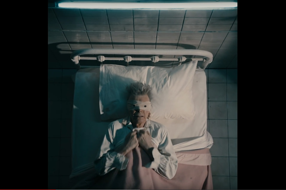 Blackstar Reappraised After Bowie's Death - The Clues We Missed