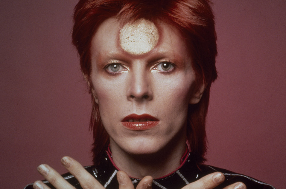 Six 70s Myths About David Bowie