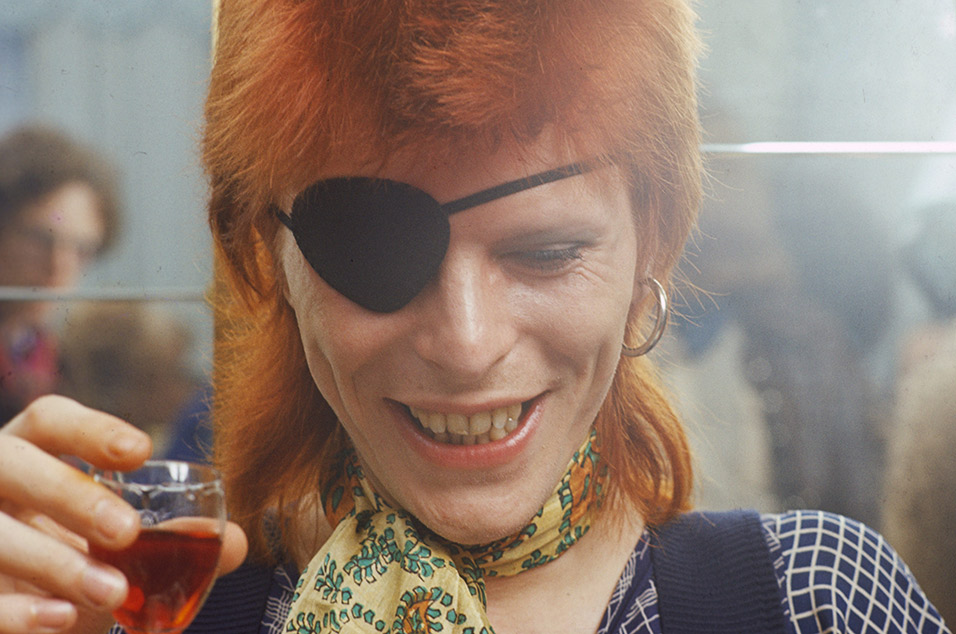 David Bowie's 22 greatest lyrics ever - NME