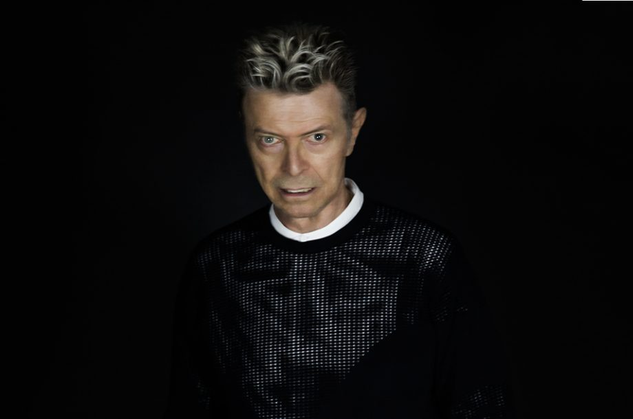 David Bowie told us he was dying in Lazarus video