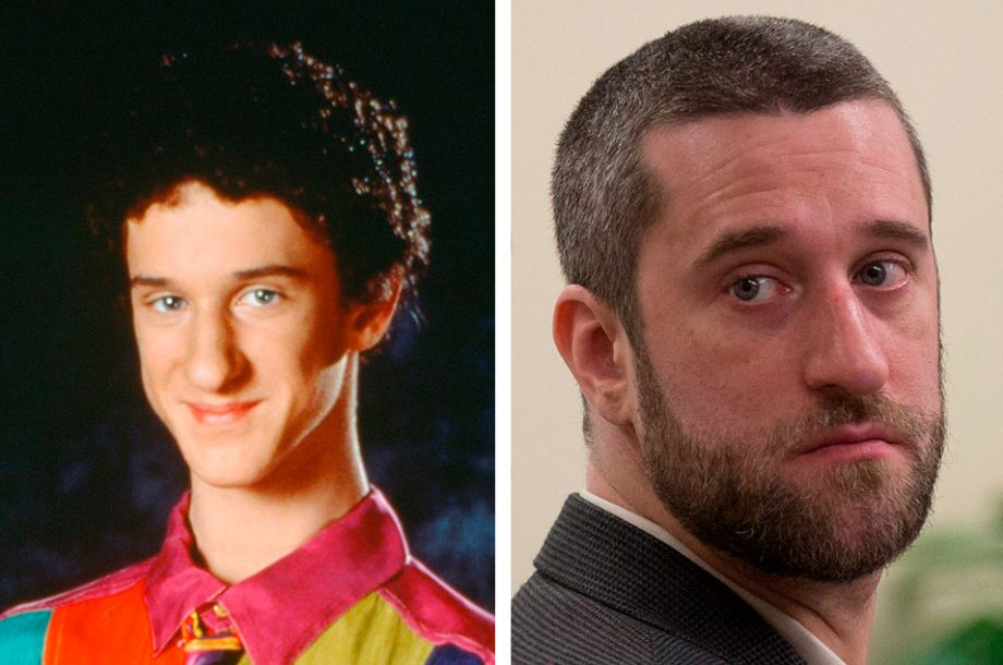 the stars of saved by the bell where are they now nme