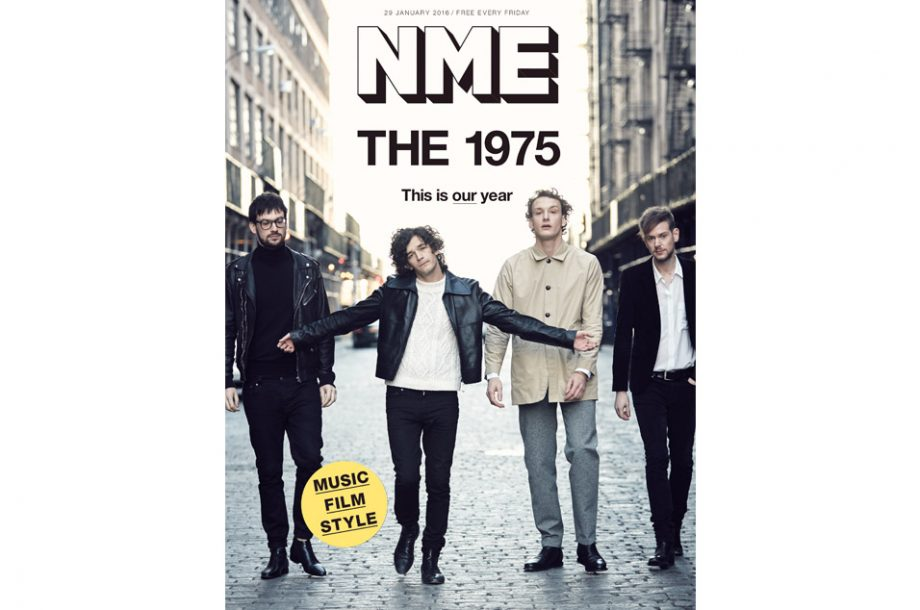 The 1975 The World Needs Our New Album Nme