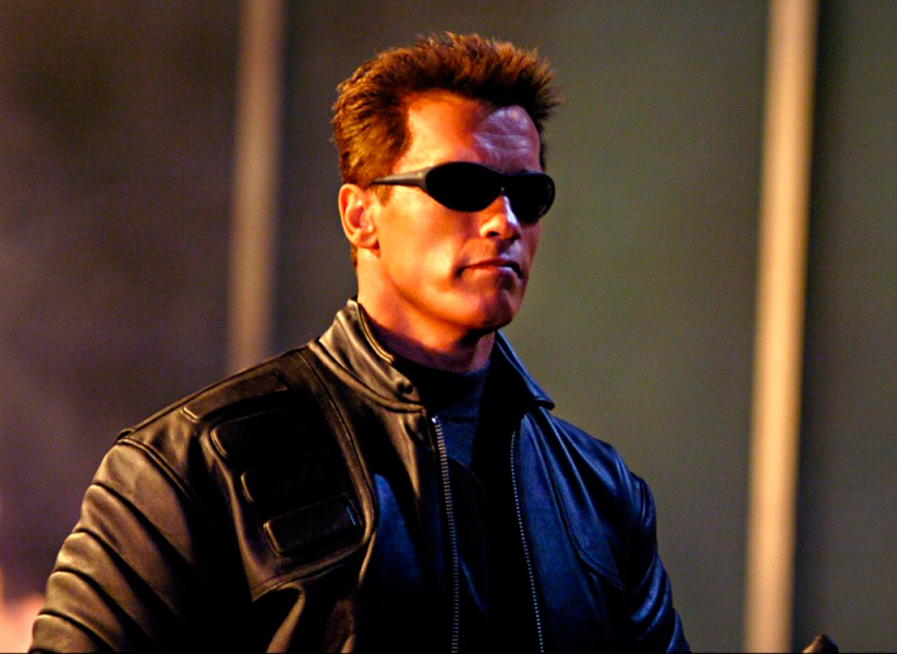Arnold Schwarzenegger Confirms He Will Appear In