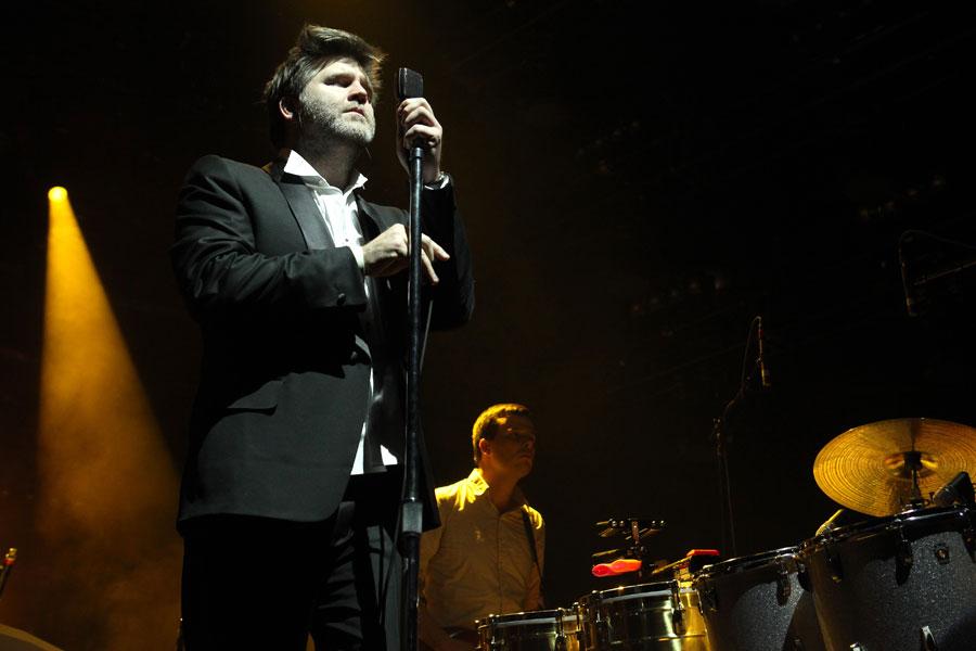 LCD Soundsystem: The New York Legends' 10 Best Tracks