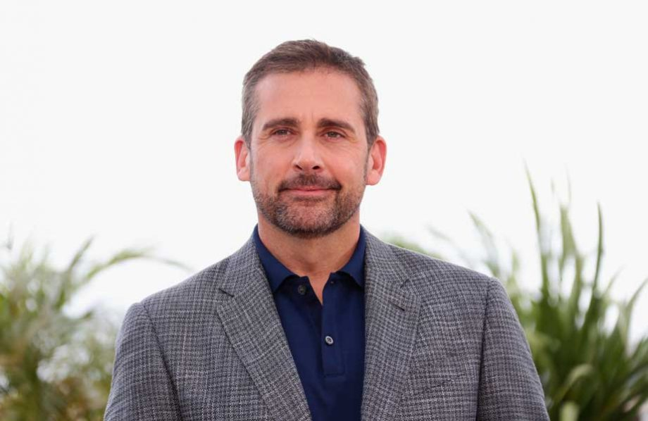 Steve Carell On Working With Ryan Gosling In The Big