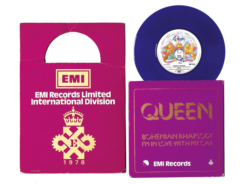 The 20 Most Valuable Records Ever - NME