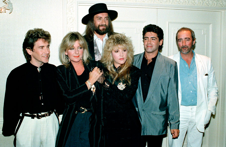 20 Things You Might Not Know About Fleetwood Mac's 'Rumours' - NME