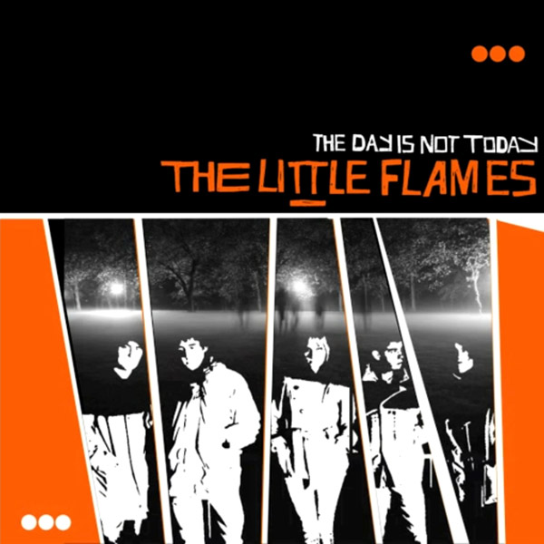 Miles Kane S Former Band The Little Flames To Release