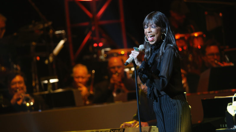 2015 natalie cole Getty