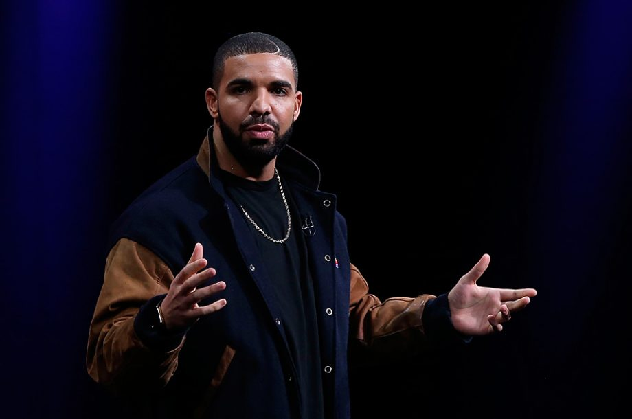 Drake finally addresses ghostwriter claims: 'Music can be a