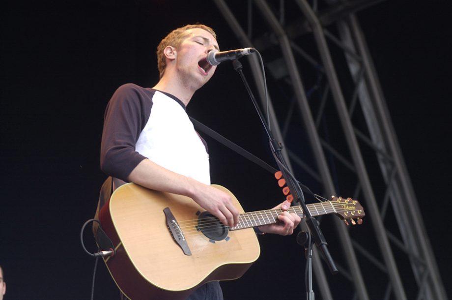 Coldplay's Seven Greatest Glastonbury Performances