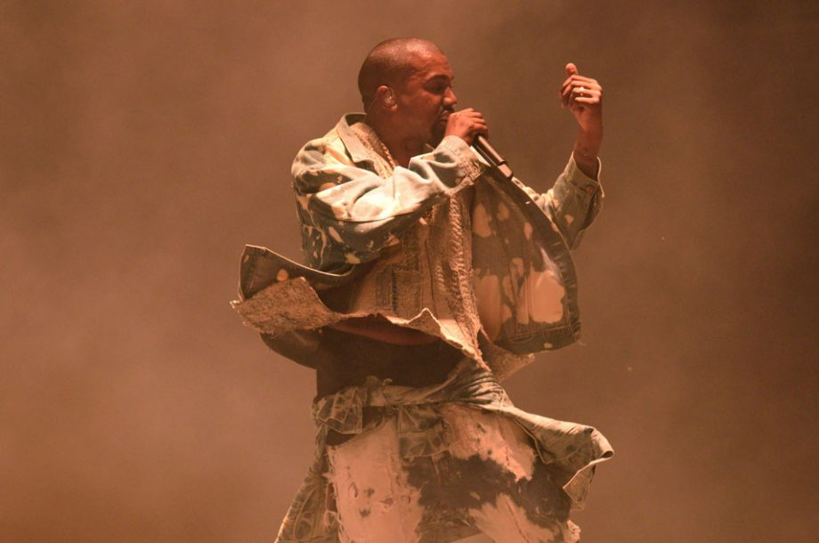 Kanye West brings Bon Iver, Queen cover and claim he's 'greatest