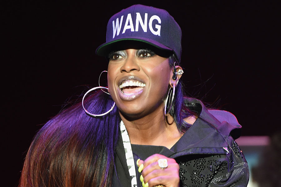 missy elliott to headline sunday night at bestival nme