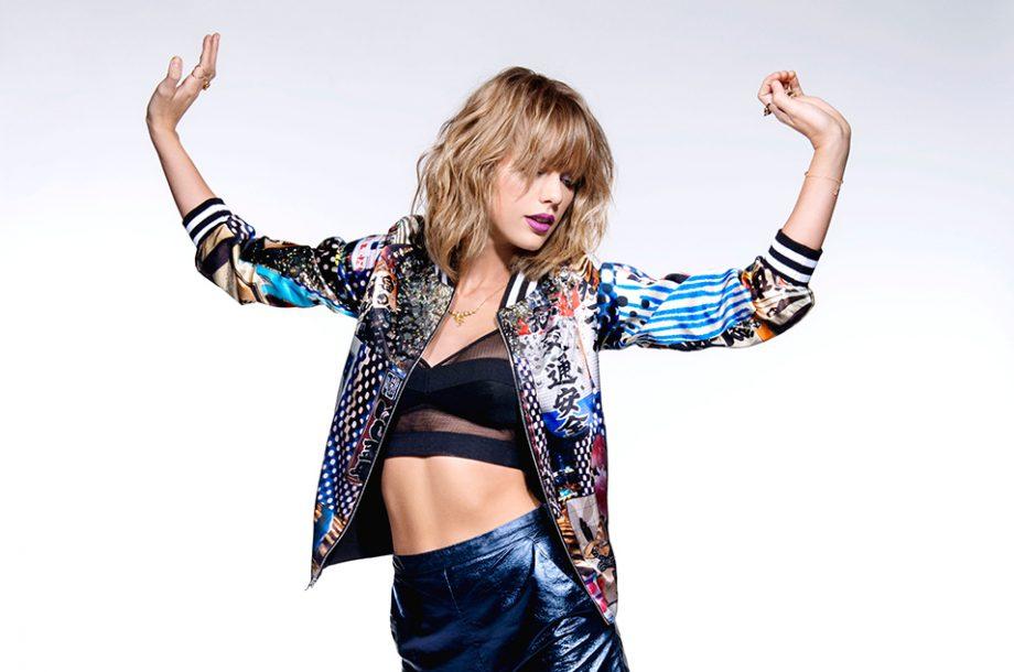Judge Quotes Taylor Swift Lyrics While Dismissing Plagiarism Lawsuit