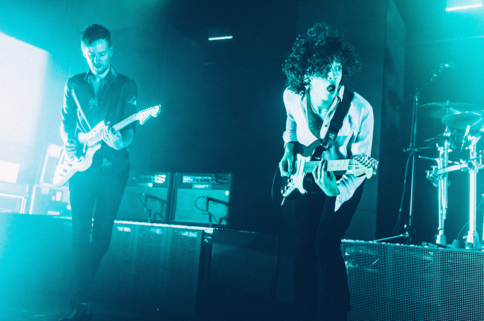 Track By Track First Listen Review Of The 1975 S I Like