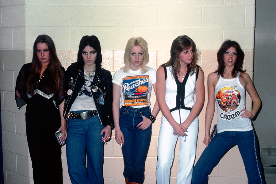 The Runaways Cherie Currie Denies She Witnessed Rape Of