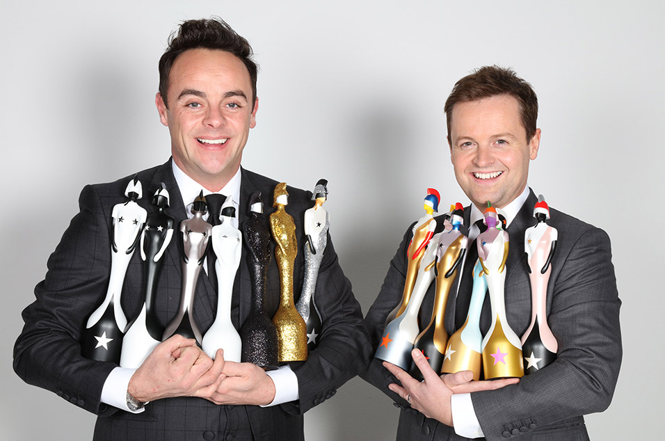 Ant and Dec rule out hosting 'The X Factor' as Dermot O'Leary is tipped to return
