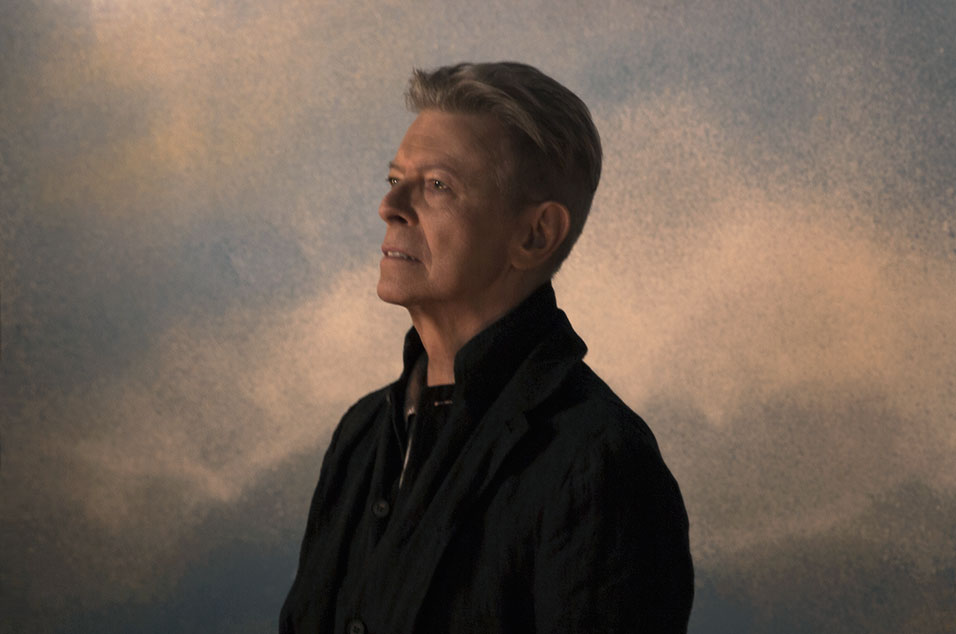David Bowie Instagram Miniseries Unbound Everything