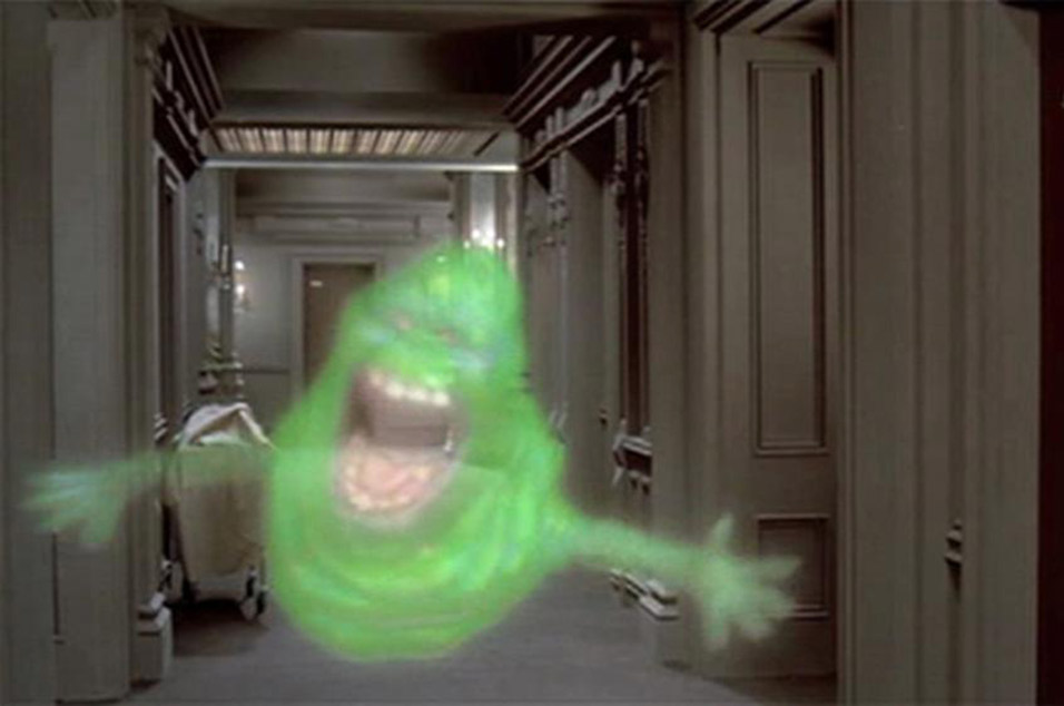Michael K Williams Confirms That Slimer Will Return For