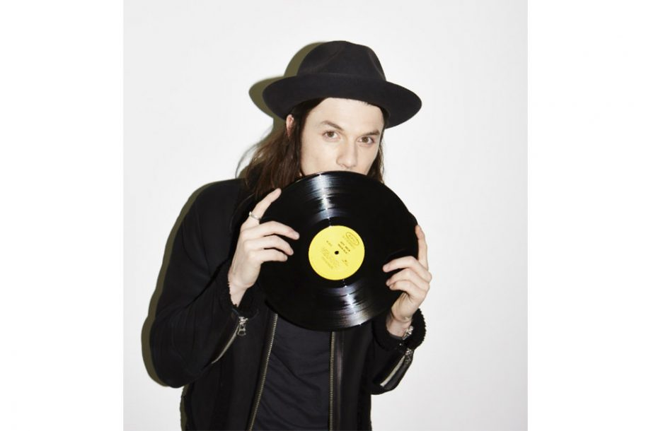 ae96d307006 James Bay Hits Out At Lily Allen