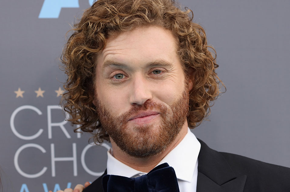 'Deadpool' star T.J. Miller says 'F**k you Ricky Gervais ...