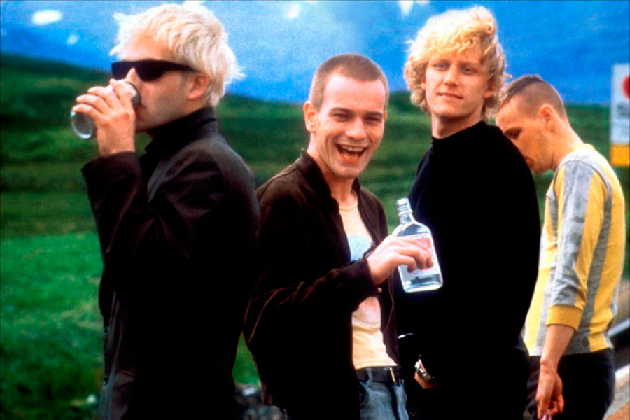 danny boyle porno Filming is due to begin  soon on the sequel to Trainspotting, director Danny Boyle has .