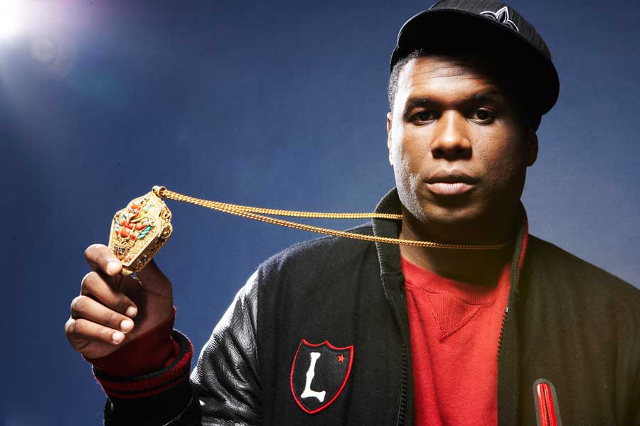 Image result for Jay Electronica