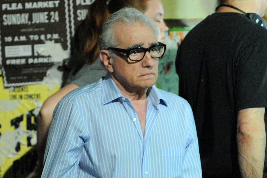 Martin Scorsese – His Greatest Music Moments