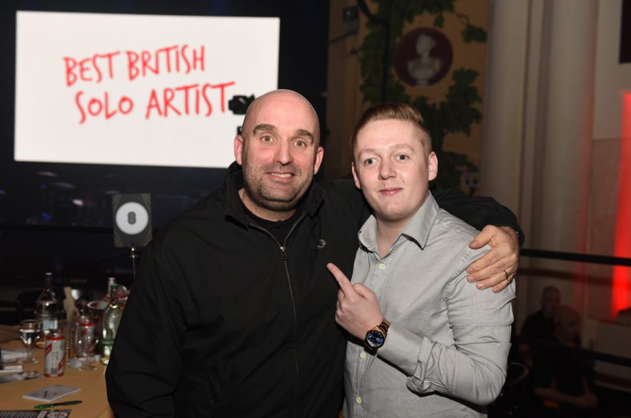 This Is England 90 Wins Best Tv Show At Nme Awards With
