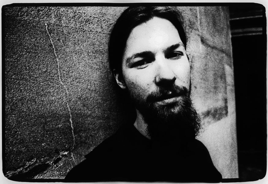 Aphex Twin: 'If you're like Madonna, then you're properly