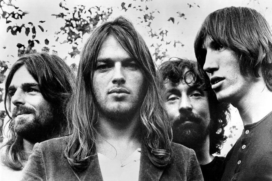Pink Floyd's David Gilmour to play Pompeii 45 years after Pink Floyd's iconic concert film