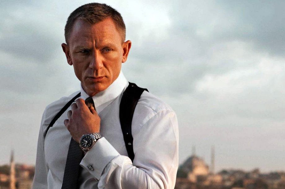Daniel Craig on future as James Bond: 'I'll keep going as long as I'm physically able'