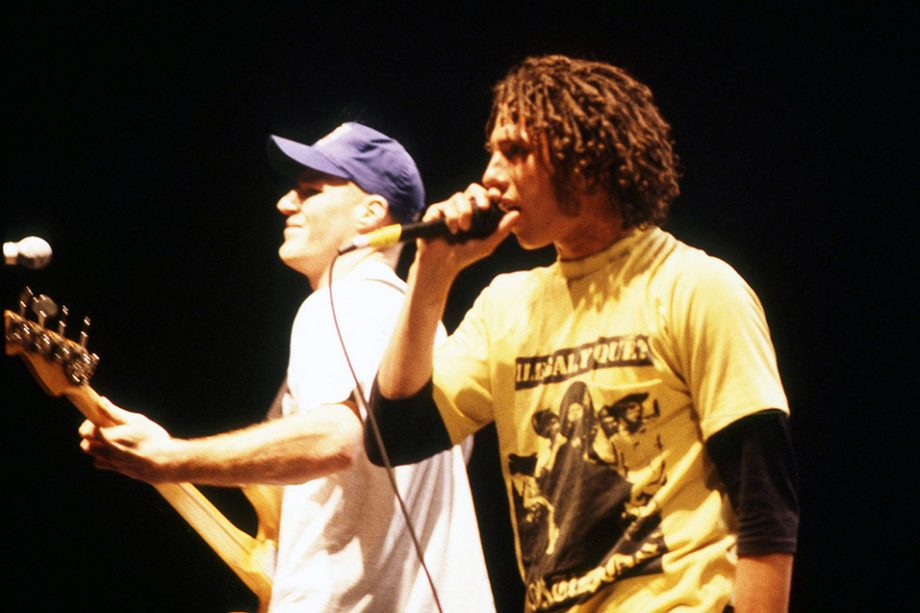 rage against the machine and the issue of censorship in music Arguments for and against censorship essay  the issue of censorship is much more than just words  music censorship is the attempt or action taken by any.