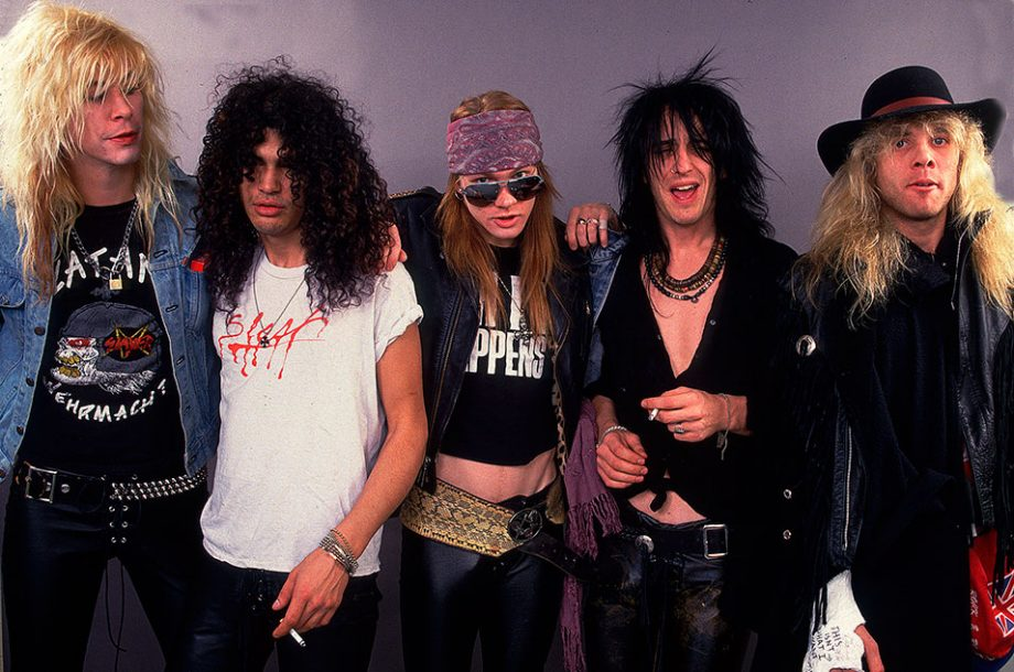 Axl Rose says he doesn't know why ex-Guns N' Roses guitarist Izzy Stadlin won't rejoin the band