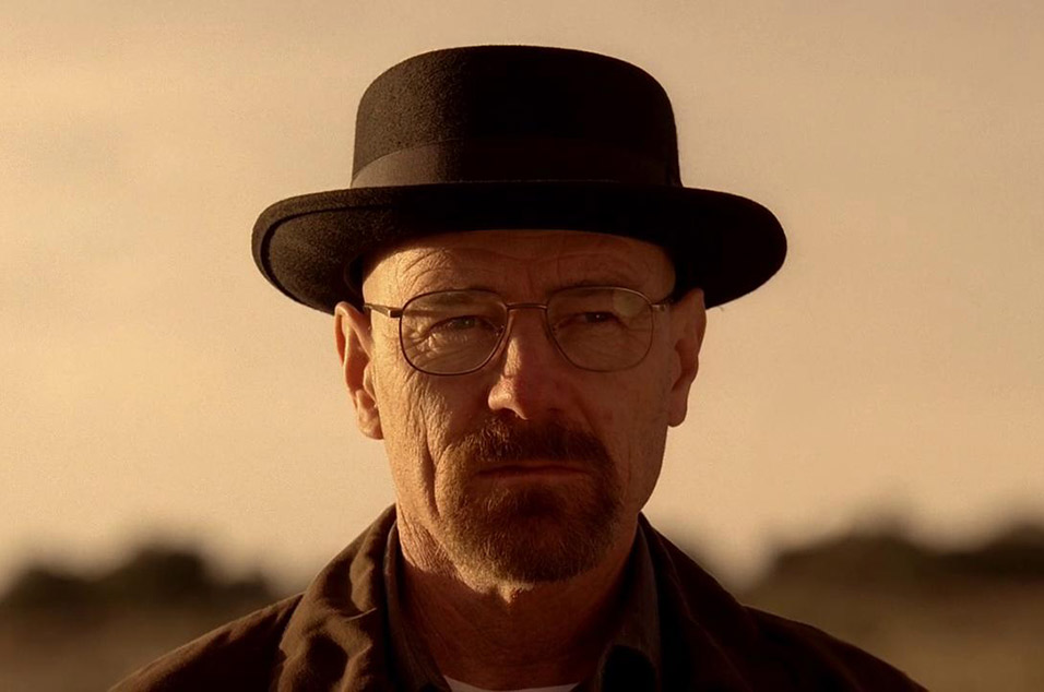 'Breaking Bad's Bryan Cranston is open to playing Walter White again
