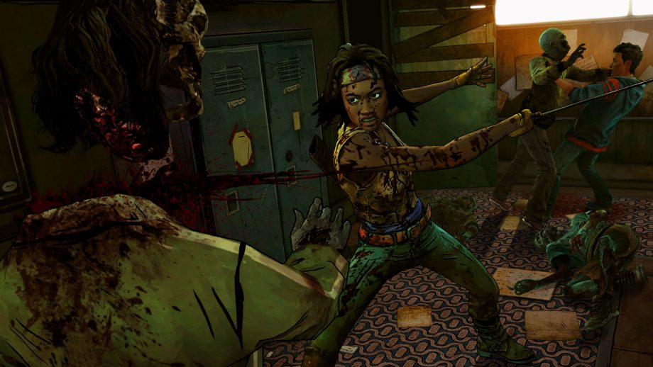 Walking Dead Video Games Reviewed Which Is The Best