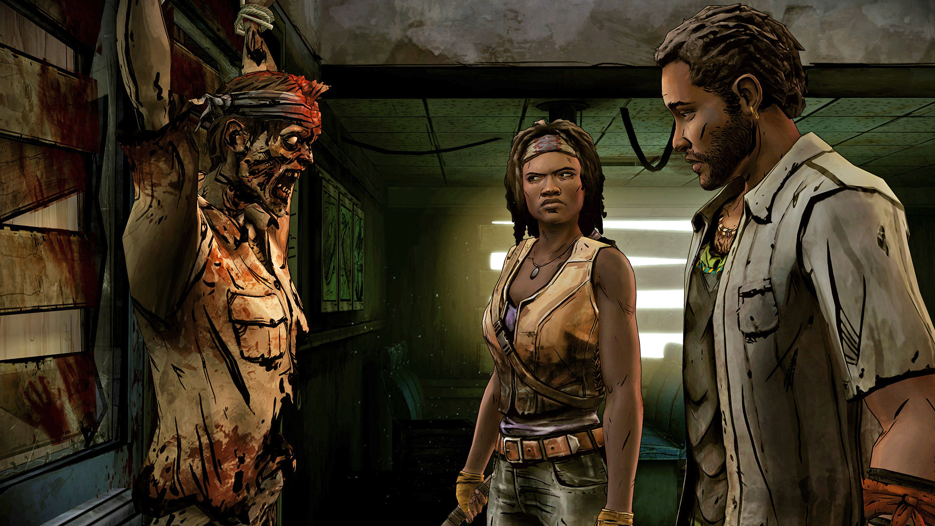 Walking Dead Video Games Reviewed: Which Is The Best?