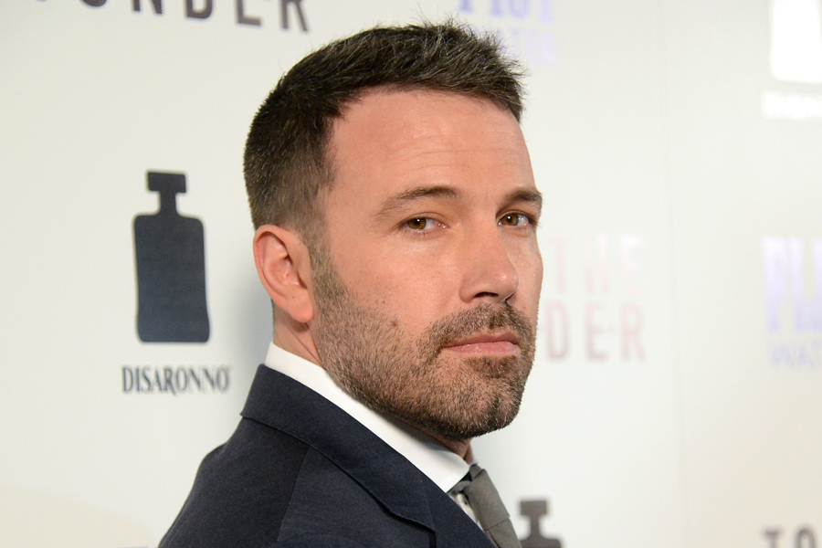 Ben Affleck admits his 'Daredevil' movie 'didn't work at all'